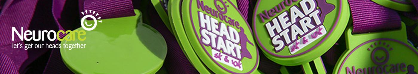 The Head Start 10k 2019