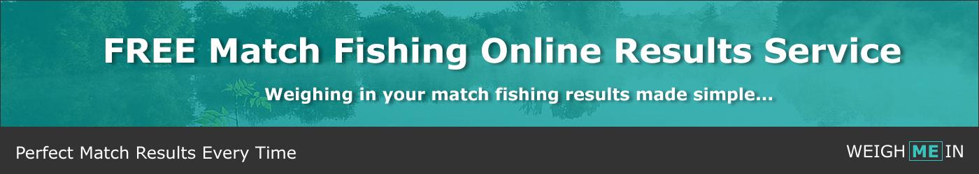 Free Match Fishing Results Service