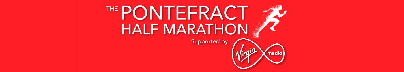 The Pontefract Half Marathon 2019