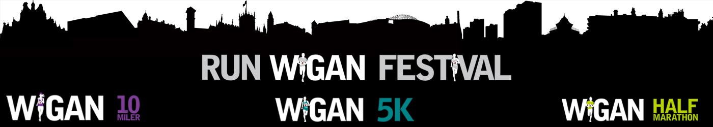 The Run Wigan Festival 2019