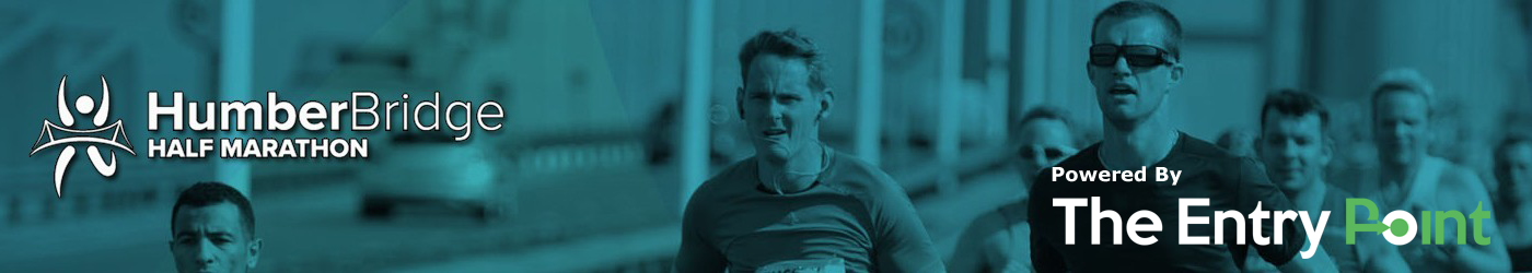 The Virtual Humber Half Marathon 2021 | Powered By The Entry Point